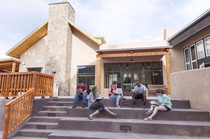 Picture for category Taos Cultural Institute