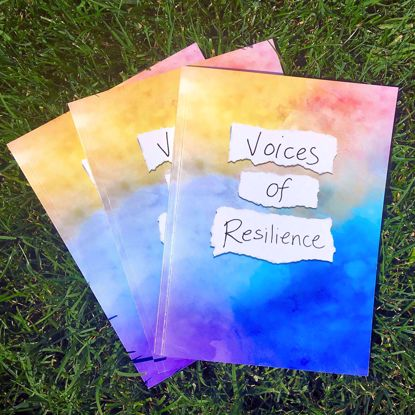 Picture of Voices of Resilience