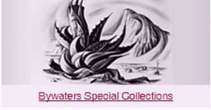 Picture of Bywaters Special Collections