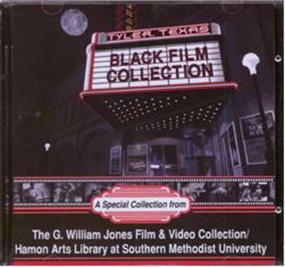 Picture of G. William Jones Film & Video Collection