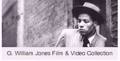 Picture of G. William Jones Film & Video Collection Other Services