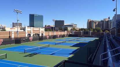 Picture of Tennis Court Rentals and Fees