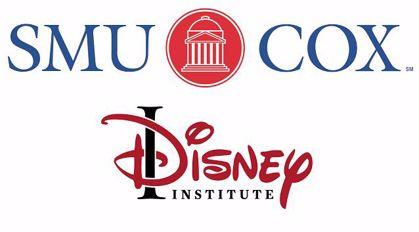 Picture for category SMU COX Disney Institute