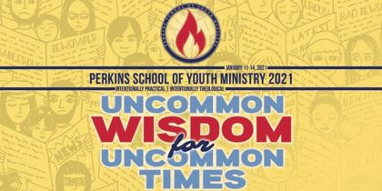 Picture for category Perkins School of Youth Ministry 2021