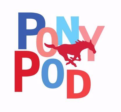 PonyPod logo