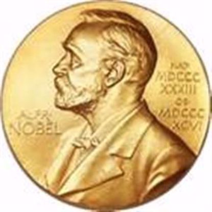 Picture of Nobel Prize Panel
