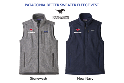 Picture of Patagonia Better Sweater Fleece Vest (Navy)